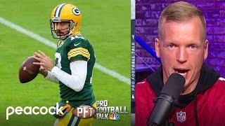 Simms defends updated top 10 NFL QB rankings | Pro Football Talk | NBC Sports