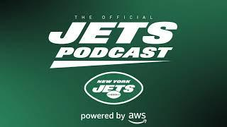 Official Jets Podcast: Jets GM Joe Douglas Talks First Draft, Where Roster Stands | New York Jets