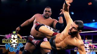 Johnny Gargano can't escape Keith Lee: NXT TakeOver: In Your House (WWE Network Exclusive)