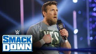 Tempers flare between Bryan and Corbin ahead of WWE Money In The Bank: SmackDown, May 1, 2020