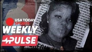 Breonna Taylor: NBA world speaks out on court decision | Weekly Pulse