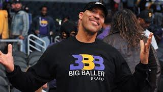 Lavar Ball Trashes Lakers, Not Impressed & Doesn't Care!