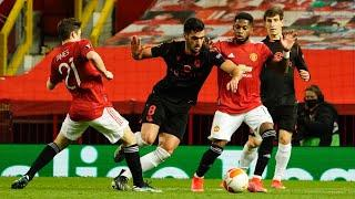 HIGHLIGHTS | Manchester United 0 - 0 Real Sociedad | Europa League