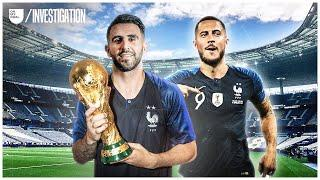 Mahrez, Aubameyang, Koulibaly: why some players refuse to play for France | Oh My Goal