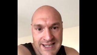 'AJ, WILDER, I'LL WIPE YOU BOTH OUT' - TYSON FURY GOES IN, 'WOULDNT PAY WILDER £10k', WHYTE COMMENTS