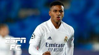Real Madrid beat Inter Milan 3-2, but both teams leave with a lot of questions - Moreno   ESPN FC