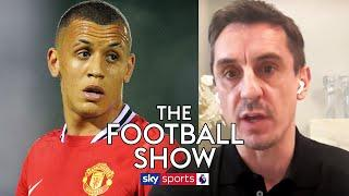 Gary Neville on why Ravel Morrison didn't make it at Man United | The Football Show