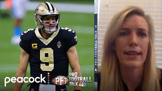 Will 2020 season mark the end of Drew Brees' NFL career? | Pro Football Talk | NBC Sports