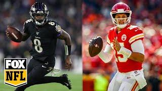 Which NFL team has the best chance to start the season 3-0 | FOX NFL