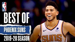 Best Of Phoenix Suns | 2019-20 NBA Season