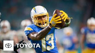 Chargers Top Content Week 11 2020 | Chargers HQ: Episode 11