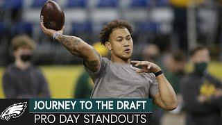Pro Day Standouts & Previewing Guard/Center Prospects   Journey to the Draft