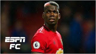 Paul Pogba would be a superstar at Real Madrid - Mark Ogden | ESPN FC