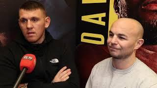 'THEY DON'T CARE!' - KEVIN MITCHELL & WILL JONES ON NO GOVERNMENT FUNDING FOR BOXING / TALK SHEERAZ
