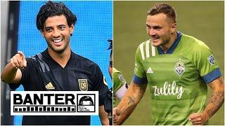 LAFC or Seattle Sounders: Which is the best team in the West?   Banter on ESPN