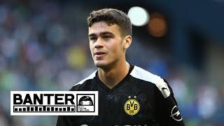 Where will Borussia Dortmund's Gio Reyna line up for the USMNT? | Banter on ESPN