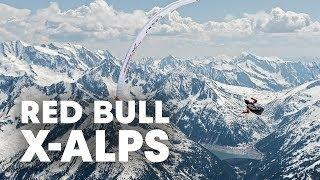 The Challenges of Hiking And Flying Across the Alps | Red Bull X-Alps 2019 Highlights