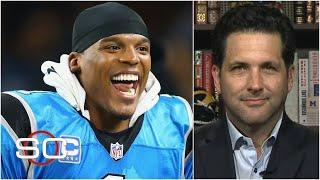 Cam Newton reaches deal with the New England Patriots   SportsCenter