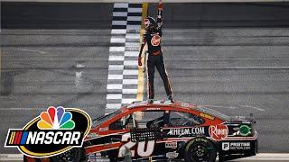 NASCAR Cup: O'Reilly Auto Parts 253 at Daytona | EXTENDED HIGHLIGHTS | 2/21/21 | Motorsports on NBC