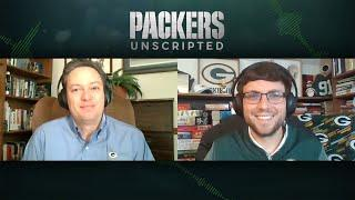 Looking Ahead | Packers Unscripted