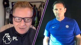 Chelsea's Frank Lampard excited for new signings | Inside the Mind with Arlo White | NBC Sports