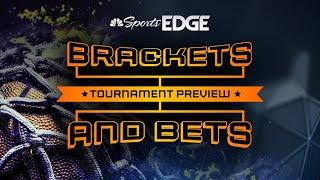 Brackets and Bets: Tournament Preview