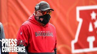 Bruce Arians: We Built Team on Defense, Brady Icing on the Cake  | Press Conference