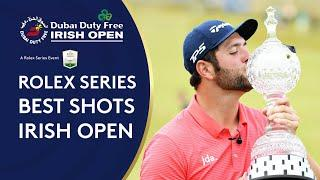 Best Shots of the 2019 Dubai Duty Free Irish Open | Best of Rolex