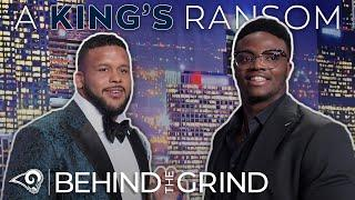 """""""A King's Ransom for a Child's Game"""" // Best Sports Moment in LA   Behind the Grind (S2, E3)"""