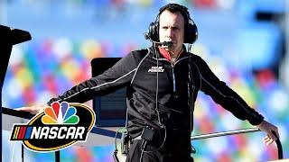 NASCAR America at Home: Paul Wolfe, NASCAR entering 'whole new era' with return | Motorsports on NBC