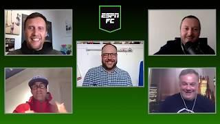 Premier League vs. Ligue 1 & Bundesliga vs. Liga MX headline semis | ESPN FC's Battle of the Leagues