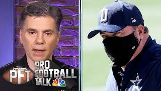 Unnamed Dallas Cowboys slam coaches after Arizona Cardinals loss | Pro Football Talk | NBC Sports