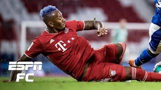 What's up with Jerome Boateng's hair? Bayern Munich defender explains the purple look | ESPN FC