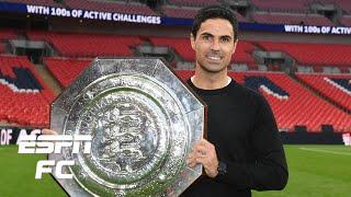 Mikel Arteta's Arsenal is no longer carrying passengers – Don Hutchison | ESPN FC