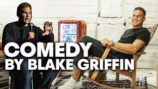 Blake Griffin Teams Up With All-Star Comedians