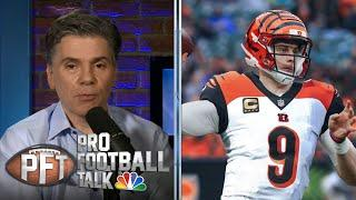 State of franchise: Bengals have weapons for Joe Burrow | Pro Football Talk | NBC Sports