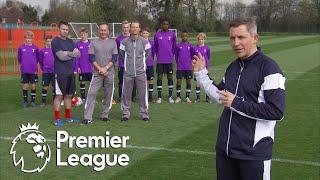 Pundits on the Pitch (FULL) | Premier League Download | NBC Sports