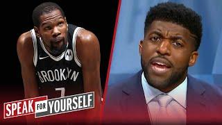 Nets loss to the Cavs confirms all of our doubts and questions — Acho | NBA | SPEAK FOR YOURSELF
