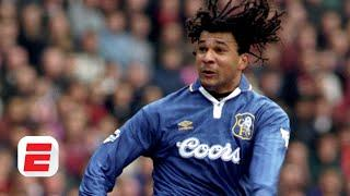 Craig Burley calls former Chelsea teammate Ruud Gullit the best he ever played with | Premier League