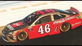 eNASCAR Coca-Cola iRacing Series from Darlington Raceway