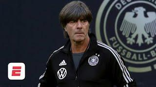 Joachim Low stepping down as Germany manager after Euro 2020: Who will replace him? | ESPN FC