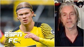 Jan Aage Fjortoft has an update on a potential Erling Haaland transfer | Extra Time | ESPN FC