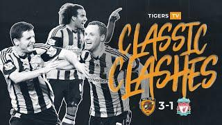 CLASSIC CLASHES | Hull City 3-1 Liverpool | 01.12.13