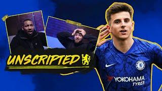 How Important Is Mason Mount?   Unscripted Episode 5