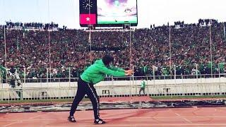 Raja Casablanca: the craziest fans in the world | Oh My Goal