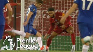 Christian Pulisic pulls Chelsea within one of Liverpool | Premier League | NBC Sports