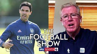 What must Mikel Arteta do to return Arsenal to title challengers? | The Football Show