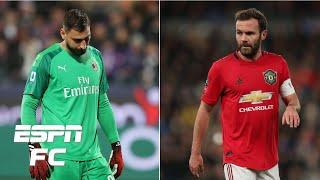 Has Manchester United or AC Milan had a bigger fall from glory? | Extra Time
