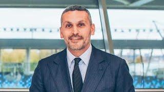 Khaldoon Al Mubarak Exclusive Interview   The Chairman on signings, Foden and much more!