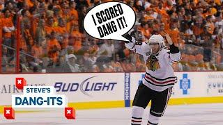 NHL Worst Plays Of All-Time: When You Win The Cup And No One Notices | Steve's Dang-Its